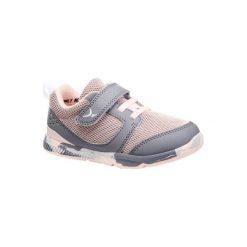 Buty I MOVE. Niebieskie buciki niemowlęce chłopięce DOMYOS. Za 79,99 zł.