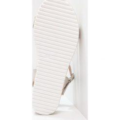 Rzymianki damskie: Refresh Sandały na platformie offwhite