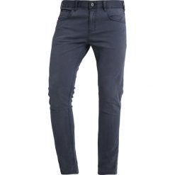 Spodnie męskie: Scotch & Soda CLASSIC GARMENT DYED 5 POCKET PANT Jeansy Slim Fit midnight