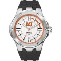 Zegarki męskie: Zegarek męski CAT Navigo A1.141.21.228