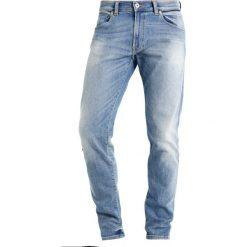 Spodnie męskie: Edwin DROP CROTCH Jeansy Slim Fit average repair wash