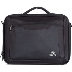 "Torba TERRA na laptopa  15.6"" (1519275). Czarne torby na laptopa marki TERRA. Za 107,12 zł."