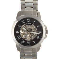 Zegarek FOSSIL - Grant ME3103  Silver/Steel. Różowe zegarki męskie marki Fossil, szklane. Za 849,00 zł.