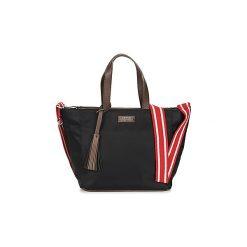Torby shopper Loxwood  CABAS PARISIEN. Czarne shopper bag damskie Loxwood. Za 329,00 zł.