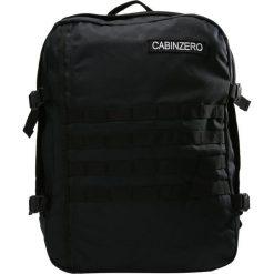 Cabin Zero MILITARY 44L CABIN BACKPACK Plecak absolute black. Czarne plecaki męskie marki G.ride, z tkaniny. Za 399,00 zł.