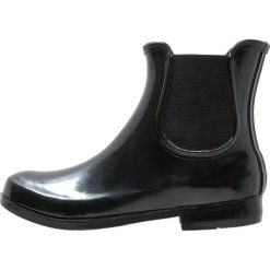 Anna Field Kalosze black. Czarne buty zimowe damskie marki Anna Field, z materiału. Za 149,00 zł.
