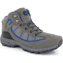 """Buty trekkingowe męskie: Buty trekkingowe """"Colline"""" w kolorze szarym"""