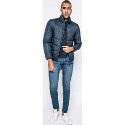 Only & Sons - Jeansy. Niebieskie jeansy męskie slim marki Only & Sons. W wyprzedaży za 99,90 zł.