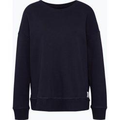 Bluzy damskie: Marc O'Polo - Damska bluza nierozpinana, niebieski
