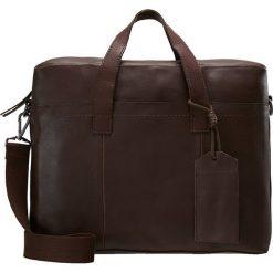 Zign Torba na laptopa dark brown. Brązowe torby na laptopa Zign. Za 379,00 zł.