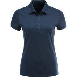Topy sportowe damskie: Nike Golf VICTORY Koszulka sportowa armory navy/white