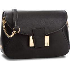 Torebka LIU JO - A68032 E0007 Nero 22222. Czarne torebki klasyczne damskie Liu Jo, ze skóry ekologicznej. Za 499,00 zł.