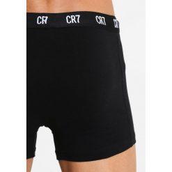 Cristiano Ronaldo CR7 SEASONAL BASIC TRUNK 3 PACK Panty black. Czarne slipy męskie Cristiano Ronaldo CR7, z bawełny. Za 159,00 zł.