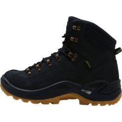 Lowa RENEGADE GTX MID Buty trekkingowe ozean. Niebieskie buty trekkingowe damskie Lowa. Za 819,00 zł.