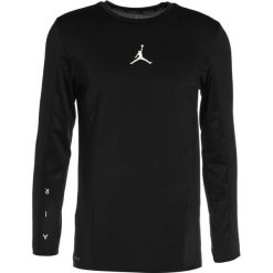 Koszulki sportowe męskie: Jordan Koszulka sportowa black/white