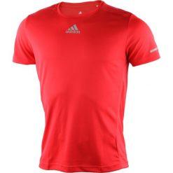 T-shirty męskie: koszulka do biegania męska ADIDAS RUN TEE / AX7529 – ADIDAS RUN TEE