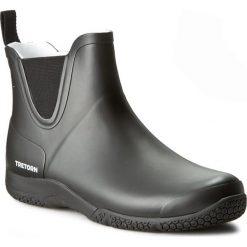 Kalosze TRETORN - Öresund 473111 Black. Czarne buty zimowe damskie Tretorn, z kauczuku. W wyprzedaży za 259,00 zł.