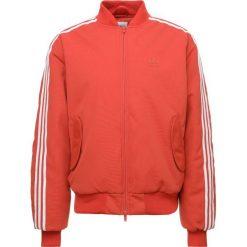 Adidas Originals MA1 PADDED Kurtka zimowa orange. Szare kurtki męskie zimowe marki adidas Originals, l, z nadrukiem, z bawełny, z kapturem. Za 629,00 zł.