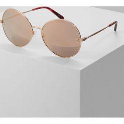 Stella McCartney Okulary przeciwsłoneczne rosegoldcoloured. Czerwone okulary przeciwsłoneczne damskie lenonki Stella McCartney. W wyprzedaży za 839,20 zł.