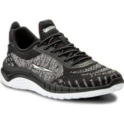 Buty SPRANDI - P2715510-1 Czarny. Szare buty do fitnessu damskie marki KALENJI, z gumy. Za 199,99 zł.