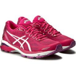 Buty sportowe damskie: Asics Buty damskie GT-1000 5 różowe r. 37 (T6A8N-2101)