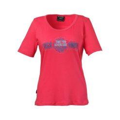 KILLTEC Koszulka damska Navaeh czerwona r. 42 (2443442). Czerwone t-shirty damskie KILLTEC. Za 69,95 zł.