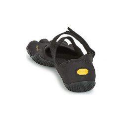 Buty do biegania Vibram Fivefingers  V-SOUL. Fioletowe buty sportowe damskie marki KALENJI, z gumy, do biegania. Za 311,20 zł.