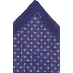 Krawaty męskie: Eton Krawat navy