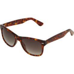 Okulary przeciwsłoneczne męskie aviatory: Peralston Okulary przeciwsłoneczne brown