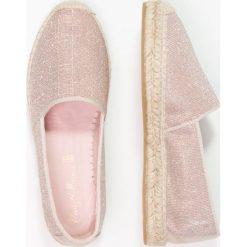Tomsy damskie: Pretty Ballerinas GALASSIA ANGELIS Espadryle tan