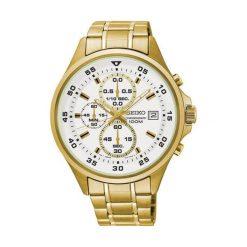 Zegarki męskie: Seiko SKS632P1 - Zobacz także Książki, muzyka, multimedia, zabawki, zegarki i wiele więcej