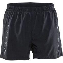 Bermudy męskie: Craft Spodenki męskie Breakaway 2in1 Shorts czarne r. M (1905019-9999)