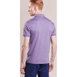 Polo Ralph Lauren Koszulka polo purple heather. Fioletowe koszulki polo marki Reserved, l, z bawełny. Za 459,00 zł.