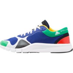 Buty do fitnessu damskie: adidas by Stella McCartney ADIPURE Obuwie treningowe mystery ink/core black/green