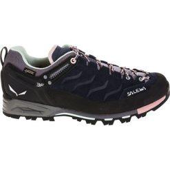 Salewa SALEWA Buty damskie WS Mountain Trainer GTX Premium Granatowy r. 40 (63416-3981). Szare buty sportowe damskie marki Nike. Za 526,11 zł.