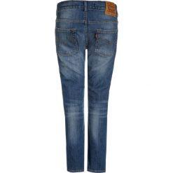 Levi's® PANT 510 Jeansy Slim Fit denim. Niebieskie jeansy chłopięce marki Levi's®. Za 249,00 zł.
