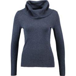 Swetry klasyczne damskie: Soyaconcept Sweter midnight
