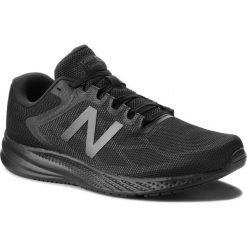 Buty NEW BALANCE - M490LB6 Czarny. Czarne buty do biegania męskie marki New Balance. W wyprzedaży za 209,00 zł.