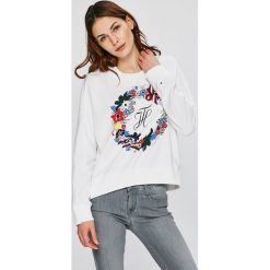 Odzież damska: Tommy Hilfiger - Bluza Celsa
