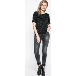 Spodnie damskie: Pepe Jeans - Jeansy Regent