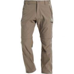 Chinosy męskie: Craghoppers KIWI PRO 2IN1 Spodnie materiałowe pebble