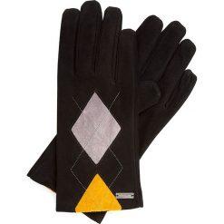 Rękawiczki damskie: 39-6-555-1 Rękawiczki damskie
