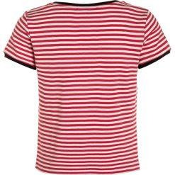 Sonia Rykiel ARTISTEN Tshirt z nadrukiem rot. Czerwone t-shirty chłopięce Sonia Rykiel, z nadrukiem, z bawełny. W wyprzedaży za 188,30 zł.