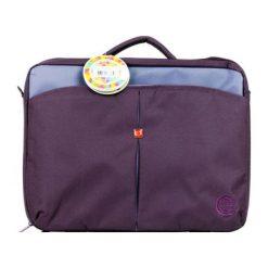 "Torba Continent na laptopa 15.6 - 16"" Fioletowa (CC-02VIOLET). Fioletowe torby na laptopa marki Continent. Za 64,47 zł."