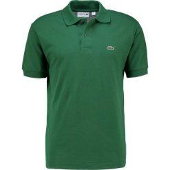 Lacoste CROCODIL Koszulka polo vert. Szare koszulki polo marki Lacoste, z bawełny. Za 409,00 zł.