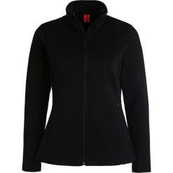 Lafuma ALTHA Kurtka z polaru black. Czarne kurtki damskie Lafuma, l, z materiału. W wyprzedaży za 303,20 zł.