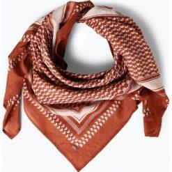 Opus - Chusta damska – Aminda, różowy. Czerwone chusty damskie Opus, z bawełny. Za 89,95 zł.