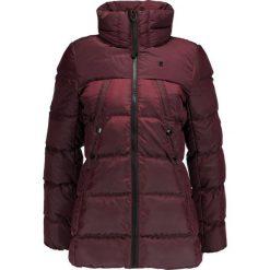 GStar WHISTLER SLIM  Kurtka zimowa port red. Czerwone kurtki damskie zimowe marki G-Star, xs, z materiału. W wyprzedaży za 483,45 zł.