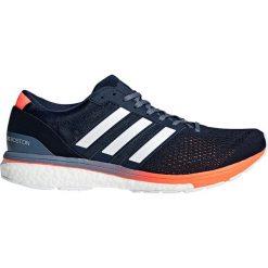 Buty sportowe męskie: buty do biegania męskie ADIDAS adiZERO BOSTON BOOST 6 / BB6412 – BOSTON BOOST 6
