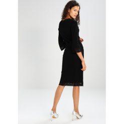Odzież damska: Hobbs MYRA DRESS Sukienka etui black